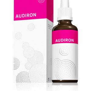 Audiron Energy Příbram