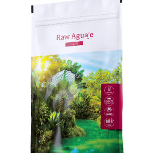 Raw_Aguaje_caps - Energy Příbram