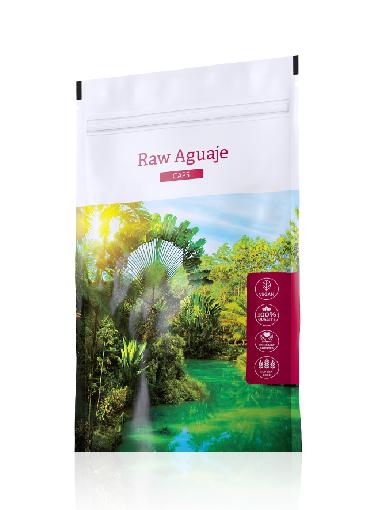 Raw Aguaje caps 120 ks
