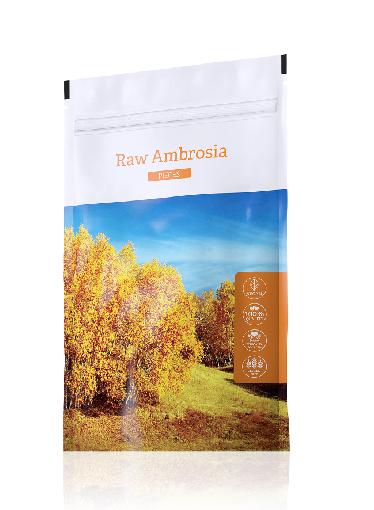 Raw Ambrosia - Energy Příbram