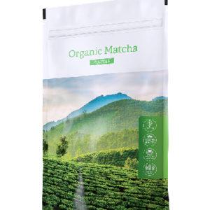 Organic_Matcha_powder - Energy Příbram