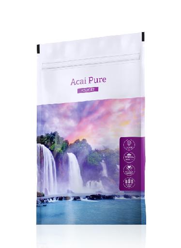 Acai_Pure_powder - Energy Příbram