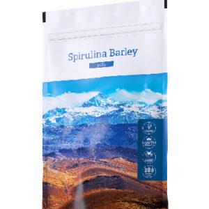 Spirulina_Barley_tabs - Energy Příbram