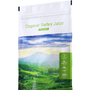 Organic_Barley_Juice_powder - Energy Příbram