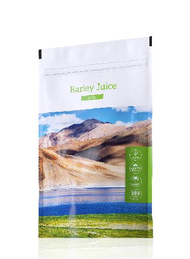 Barley Juice tabs 200 ks