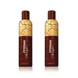 Cytosan šampon 2 SET -Energy Příbram
