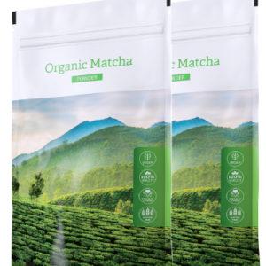 2 x Matcha - Energy Příbram