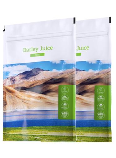 2 x Barley_Juice_tabs - Energy Příbram