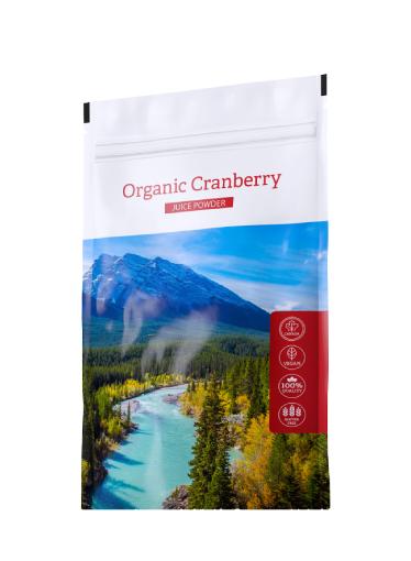 2x Cranberry powder- Energy Příbram