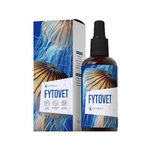 Fytovet - Energy Příbram