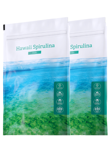 2 x Hawaii S. TABS - Energy Příbram