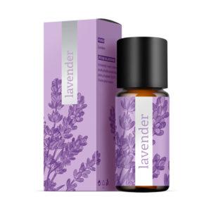 Lavender - Energy Příram