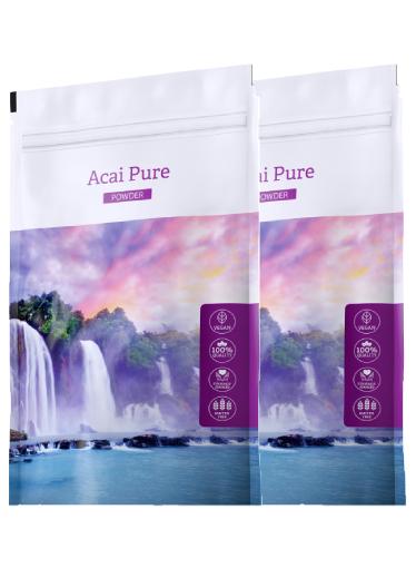 2 x Acai - Energy Příbram