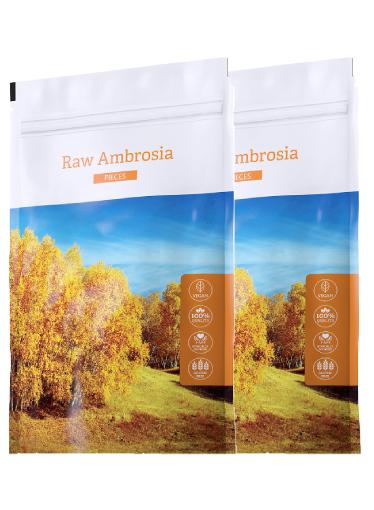 2 x Ambrosia - Energy Příbram