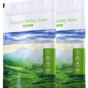 2 x Organic_Barley_Juice_powder - Energy Příbram