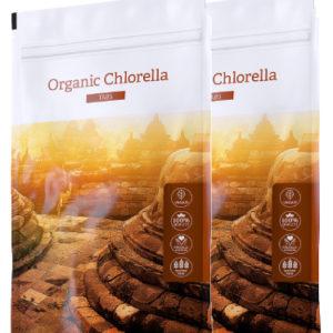 2 x Chlorella TABS - Energy Příbram
