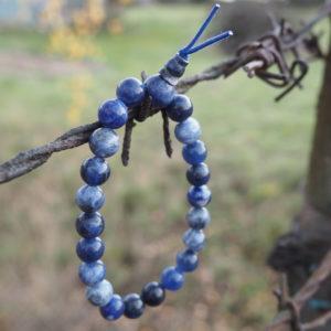 Náramek Lápis Lazuli - Energy Příbram