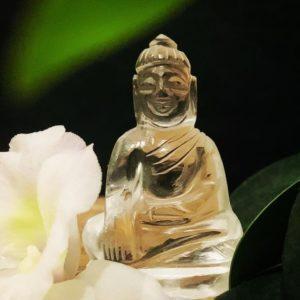 Buddha křišťál - Energy Příbram