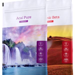 Acai + Beta - Energy Příbram