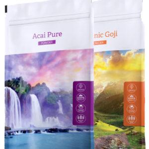 Acai + Goji - Energy Příbram