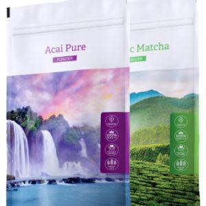 Acai + Matcha - Energy Příbram