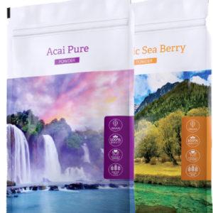 Acai + Sea Berry - Energy Příbram