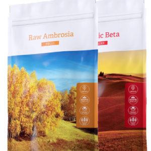 Ambrosia + Beta - Energy Příbram