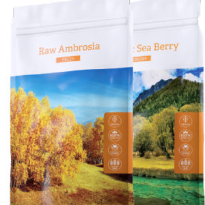Ambrosia + Sea Berry - Energy Příbram