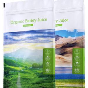 Barley juice POW + Barley TABS- Energy Příbram