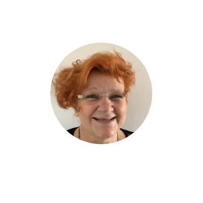 Marie Tichá