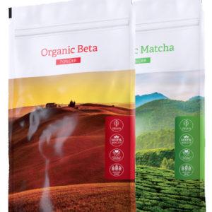 Beta + Matcha- Enrgy Příbram
