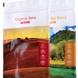 Beta + Sea Berry- Enrgy Příbram