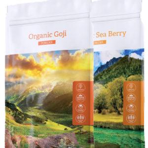 Goji + Sea Berry- Enrgy Příbram
