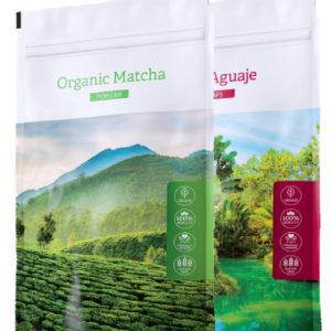 Matcha + Aguaje- Enrgy Příbram