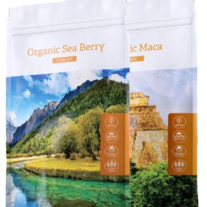 Sea Berry + Maca Caps- Enrgy Příbram