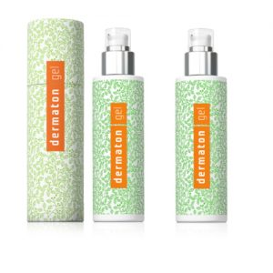 Dermaton gel 2 set - Dermaton oil 2 set - Energy Příbram
