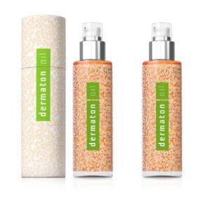 Dermaton oil 2 set - Energy Příbram